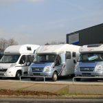 Einstieg mit Gebrauchten – DCHV gibt Tipps für den Kauf von gebrauchten Caravans und Wohnmobilen