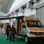 Traditionsmarke Eifelland wieder da – Comeback mit dem Office-Mobil Executive