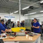 Neue Knaus Tabbert-Akademie – Für die Experten von morgen