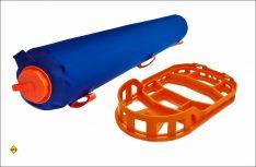Das Fix&Go Tube-Set aus Wasserschlauch und Adapter-Steckschuh. (Foto: Peggy Peg)