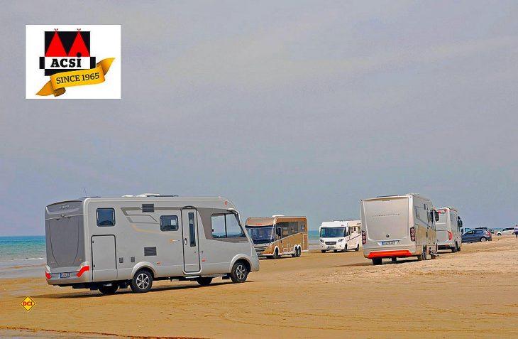 Der niederländische Reiseveranstalter ACSI hat erfolgreich 200 Camper aus Marokko, Spanien und Portugal wieder nach Hause geholt. (Foto: det / D.C.I.)