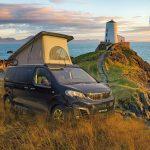 Kurz vorgestellt – Bravia Swan 495 auf Peugeot Traveller