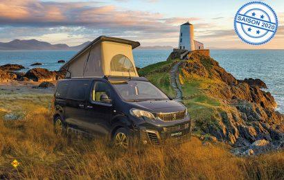 Mit dem Campingbus Swan 495 auf Peugeot Traveller rundet Bravia sein Kastenwagenprogramm nach unten ab. (Foto: Bravia)