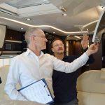 Qualität statt Quantität – Concorde setzt auf stringentes Qualitätsmanagement