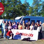 Einstieg leicht gemacht – Dethleffs auch dieses Jahr mit Caravaning-Schnupper-Event