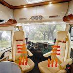 G+S Die Polstermacher  – Heisse Sitze zum kühlen Preis