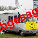 8. Lüneburger Wohnmobiltage abgesagt
