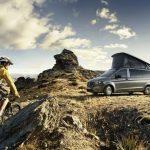Update für den Mercedes-Benz Marco Polo Activity