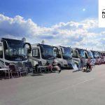 Morelo Open 2020 – Reisemobilfest in Schlüsselfeld abgesagt