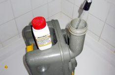 Toiletten-Zusätze reduzieren Ablagerungen, verflüssigen die Hinterlassenschaften und verhindern Gerüche. (Foto: Multiman)