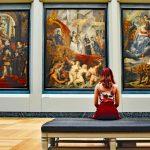 Ratgeber Reise – Die schönsten Museen Europas besuchen – vom Sofa aus