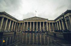 Eine herausragende kulturgeschichtliche Sammlungen bietet das Britische Museum in London an. (Foto: Holidu)