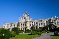 Rund um die Uhr und kostenlos kann auch das Naturhistorische Museum in Wien online bestaunt werden. (Foto: Naturhistorisches Museum Wien)