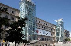 Die virtuelle Erkundungstour führt in Madrid durch das Museum für moderne Kunst des 20. Jahrhunderts. Es wurde nach Königin Sofia benannt. (Foto: Museo Nacional)