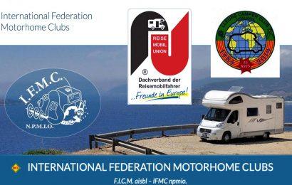 Aufgrund der aktuellen Lage können das Europäische Reisemobiltreffen EuroCC 2020 in Spanien und die Jahreshauptversammlung der Reisemobil Union nicht stattfinden. (Foto: D.C.I.)