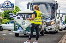 Die vierte Womo- Rallye der Technik Caravane findet in diesem Jahr vom 11. bis zum 14. Juni im oberschwäbischen Aulendorf statt. (Foto: Technik Caravane)