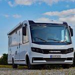 Praxis-Test – Reisemobil – Weinsberg CaraCore 700 MEG
