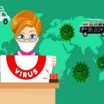 Corona-Virus – Das müssen Reisemobilisten jetzt wissen – Mit interaktiver Landkarte