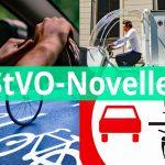 Neuer Bußgeldkatalog – Minister rudert zurück – Novelle war überzogen und unverhältnismäßig