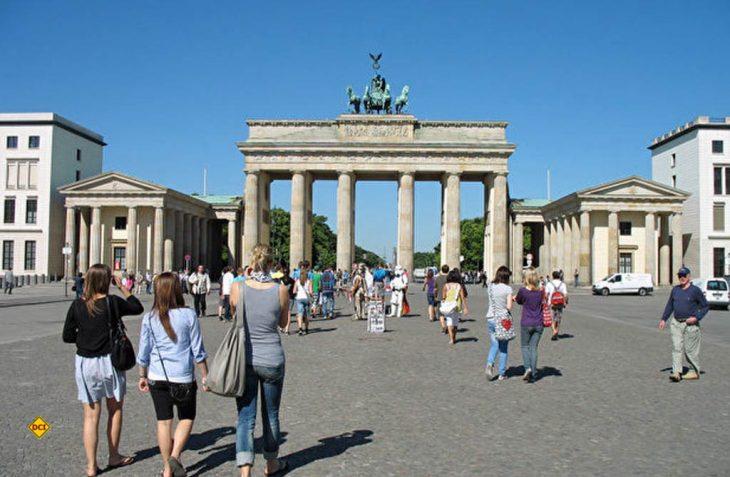 Der Deutsche Tourismus Verband (DTV) zeigt mit einem Perspektiven-Papier Möglichkeiten für einen Neustart des Deutschlanstourismus auf. (Foto: Visit Berlin)
