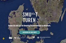 50 einmalige Naturschauspiele als Spaziergang durch die dänische Natur. (Foto: Visit Denmark)
