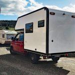 Das Pick Up Selbstbau-Projekt – Von der Pritsche zum Reisemobil – Teil 4 – Möbelbau und die Innenwände