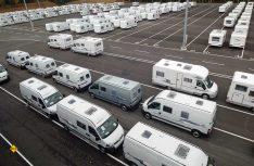 Das Adria-Programm umfasst in Deutschland ein komplettes Caravan-Programm und alle Reisemobiltypen vom Kastenwagenmobil bis zum Vollintegrierten. (Foto: Adria)