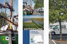 Über hundert Stellplätze mit allen Infos hält die neue Ostfriesland-Broschüre für Reisemobil-Touristen bereit. (Foto: D.C.I.)