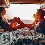 Akustischer Womo-Trip – Mit der Sunlight Playlist auf Tour