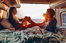 Die Reisemobilmarke Sunlight bietet mit seinen Playlists eine akustische Womo-Tour für alle an. (Foto: Sunlight)
