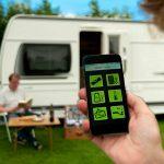 E-Trailer App macht Caravaning sicherer und komfortabler