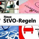 Neuer Bußgeldkatalog 2020 – Das ändert sich jetzt! Punkte ab 21 km/h Geschwindigkeitsübertretung