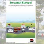 ACSI-Umfrage – So campt Europa
