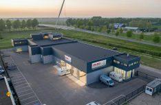 Das europäische Kundencenter-Netz von Al-Ko Fahrzeugtechnik wächst auf sechs Standorte: Der Technologiekonzern eröffnet Anfang Juni 2020 ein Kundencenter in Nieuw-Vennep in den Niederlanden. (Foto: Al-Ko)