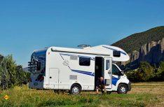 Zwei von Drei Urlaubern können sich laut Autoscout24-Studie in Corona-Zeiten einen Urlaub mit dem Camper als sichere Urlaubsform vorstellen. (Foto: det / D.C.I.)
