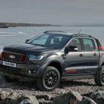 Donnerwetter – Ford Ranger Thunder – Eine neue Ausstattungsvariante für den Pick-Up