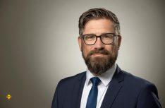Thomas Neubert übernimmt beim Caravan- und Reisemobilhersteller Hobby in Fockbek die Position des Produktmanagers. (Foto: Hobby)