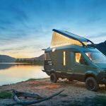 "Automotive Brand Contest – ""Best of Best"" für den Hymer VisionVenture"