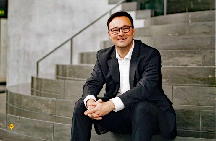 MdB Oliver Luksic ist Sprecher für Verkehr und digitale Infrastruktur der FDP im deutschen Bundestag. (Foto: Luksic)