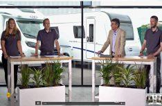 Erstmals fand eine LMC-Händlertagung und Pressekonferenz online statt. (Foto: LMC)