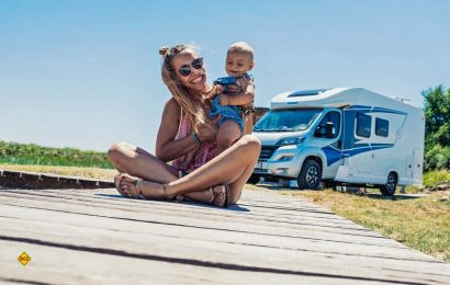 Die Vermietung Rent and Travel bietet an rund 160 Mietstationen deutschlandweit mehr als 1900 neuwertige Fahrzeuge wie von Knaus an – ideal für Kurzentschlossene und Spontanurlauber. (Foto: Knaus Tabbert)