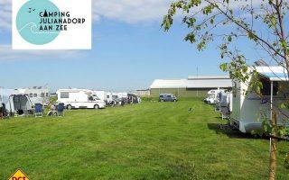 Camping in Holland Pfingsten 2020: Vieles ist möglich. Einige Regeln sind zu beachten! (Foto: tom/D.C.I.)