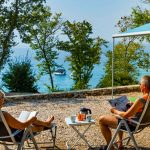 Camping-Spezialist ACSI – Umfrage – Camping weiter sehr positiv