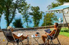Noch mehr Urlauber stehen einem Campingurlaub sehr positiv gegenüber. Das geht aus den Umfragen des Campingspezialisten ACSI über die Pläne der europäischen Camper hervor. (Foto: ACSI)