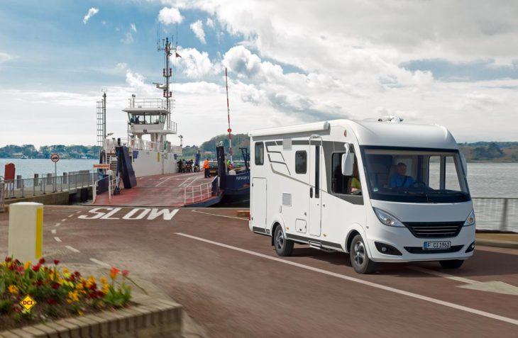 Relativ unbeschwerter Sommerurlaub ist möglich: Der niederländische Reiseveranstalter ACSI zeigt, wie sich Campingplätze auf die speziellen Bedingungen vorbereitet haben. (Foto: CIVD)