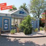 Ab 15. Juni: Sanitärhäuser in den Niederlanden sind wieder geöffnet – Und so ist die Lage in Gesamt-Europa