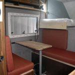 Das Pick Up Selbstbau-Projekt – Von der Pritsche zum Reisemobil – Teil 5 – Wände – Decke – Polster
