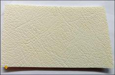 Sanitärräume benötigen einen glatten, leicht abzuwaschenden Belag aus PVC wie den Gisatex Sensual Touch. (Foto: has / D.C.I.)
