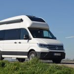 Praxis-Test Reisemobil – VW Grand California 600 – Das Grand Hotel
