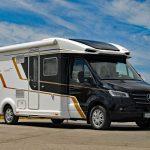 Neuheiten Saison 2021 – Eura Mobil präsentiert integrierte Top-Baureihe Contura mit dem Stern